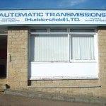 Automatic transmissions garage