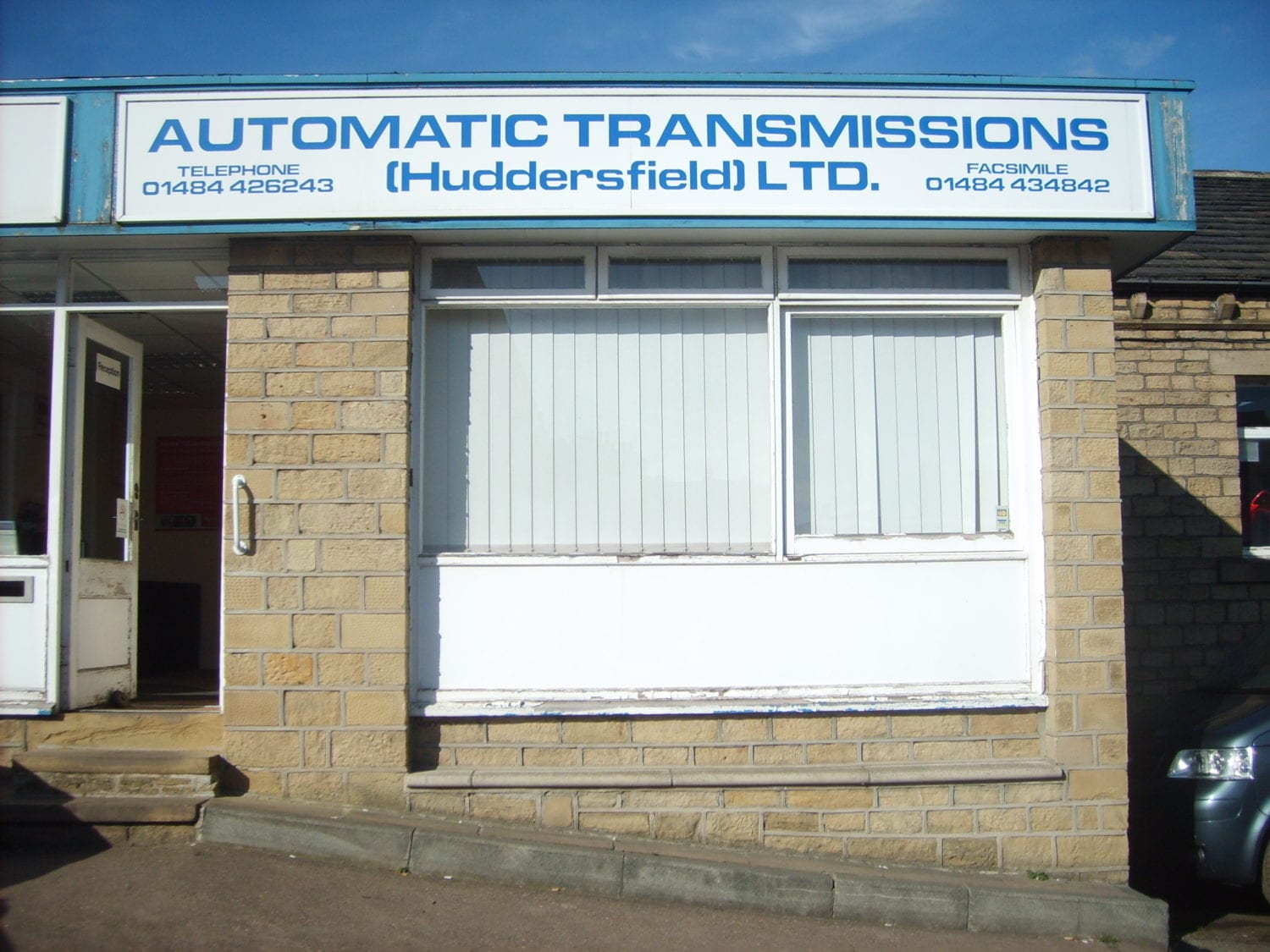 SEAT Reconditioned Automatic Gearboxes in Huddersfield