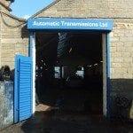 Automatic Tranmissions Ltd workshop