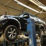Nissan Navara Transmission Overhaul