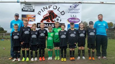 auto gear box sponsors of pinfold pumas under 10s
