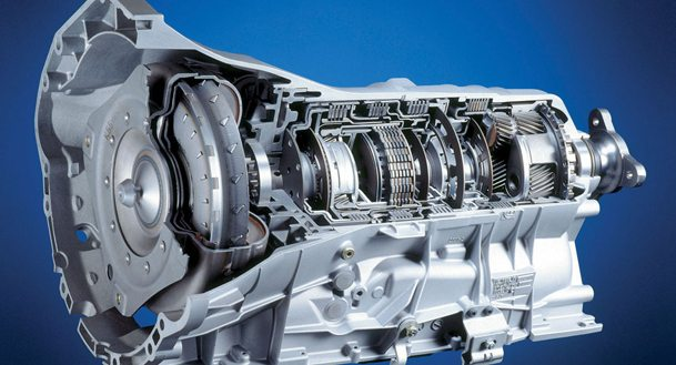 automatic transmissions repair / replacement