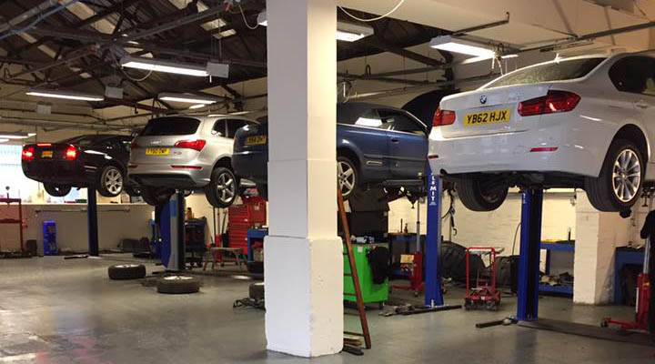 automatic gearbox specialists newark, nottinghamshire